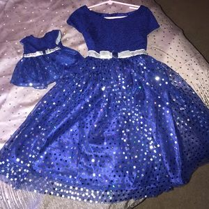 Dollie & Me Dress